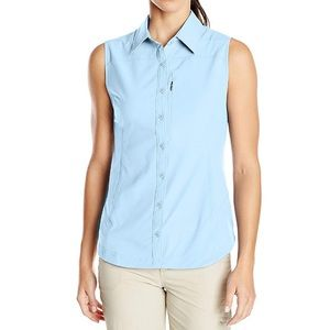 Columbia Silver Ridge Sleeveless Top